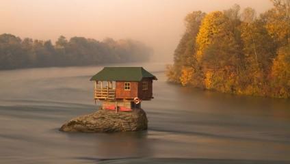 Дома для отшельников