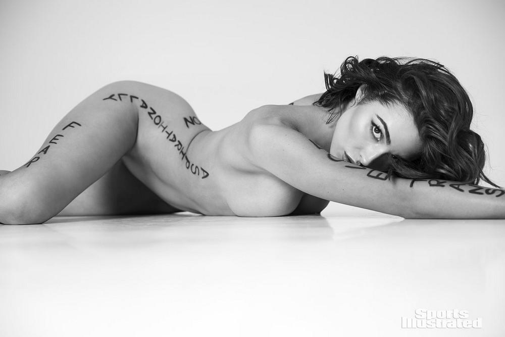 Оливия Калпо