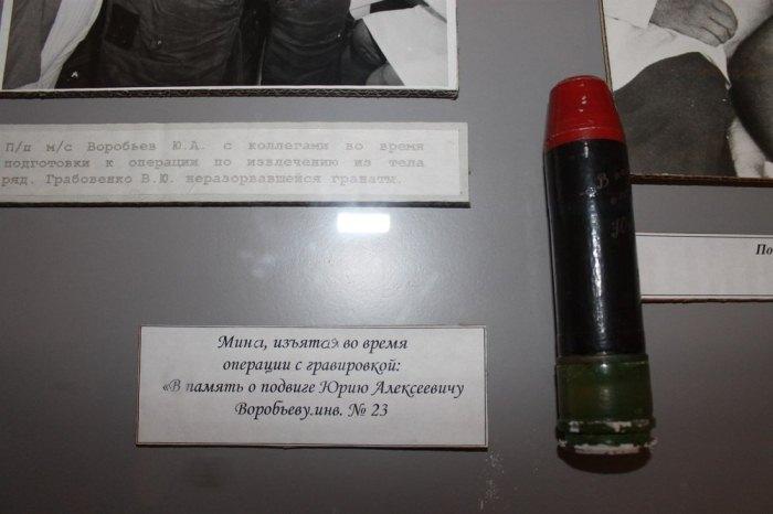Подвиг советского хирурга: как извлечь боевую гранату прямо из тела