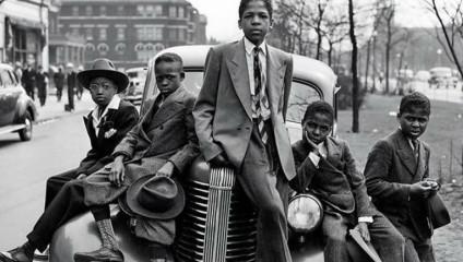Фотографии со вкусом: как одевались в 20 веке