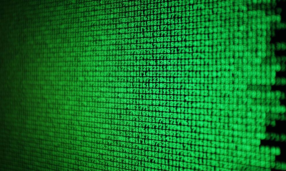 «Как же узнать, о чём на самом деле думают и что делают люди? Большие данные». Фотоя: Томас М Шеер/EyeEm.