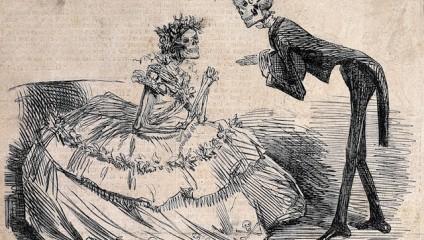 Косметика из радия, ножки-копытца: на какие жертвы шли женщины в разные годы