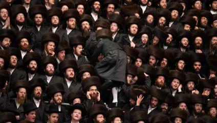 Доказано, евреи – самая умная нация на Земле