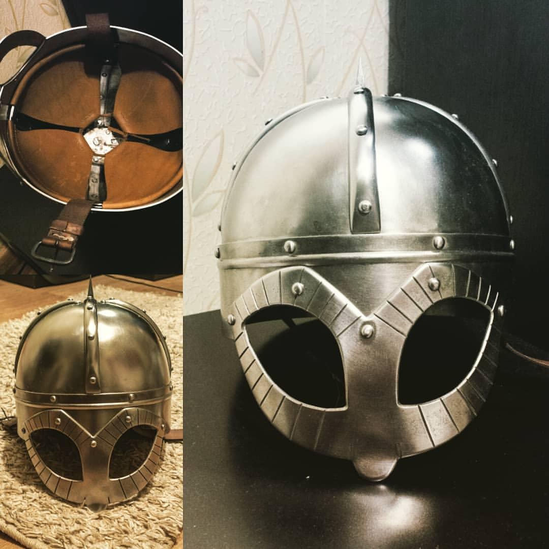 Шлем из Гьёрмундбю