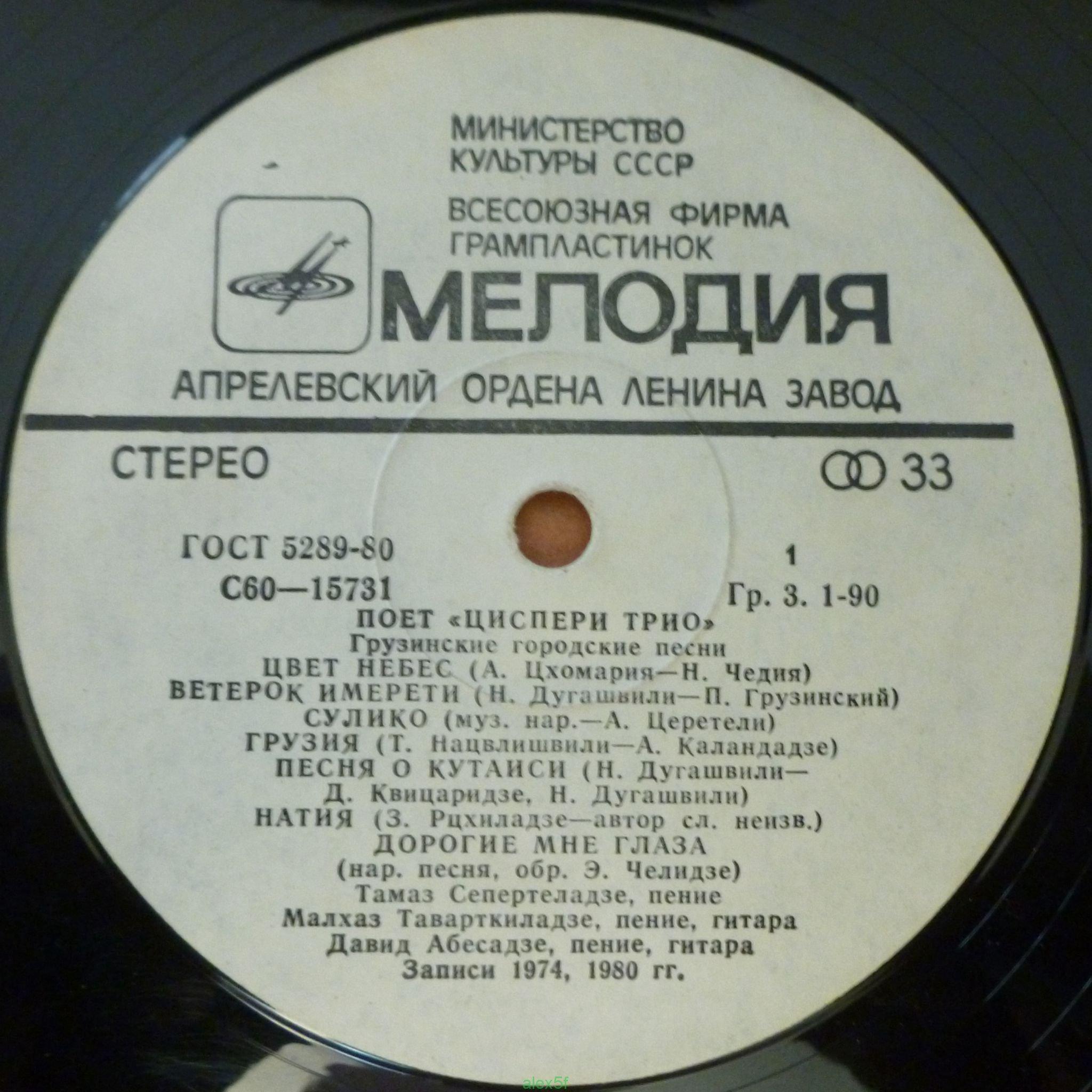 Топ 15 советских музыкальных клипов: хиты прошлого