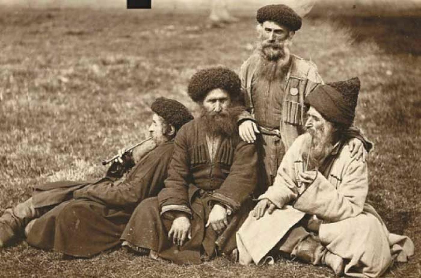 Евреи в Армении
