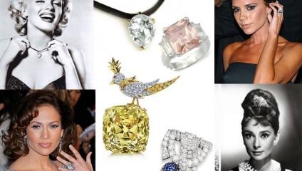 Произведение искусства: украшение, не раз засветившееся на «Оскаре»
