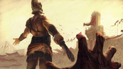 Жизнь гладиатора: 10 фактов о далеком прошлом