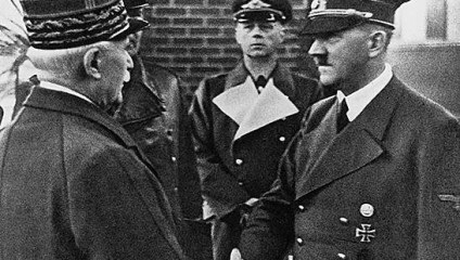 Отличившиеся последователи Гитлера