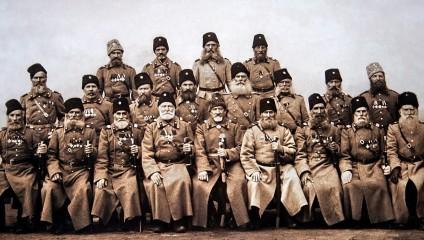 Порядки в Запорожье: как жили казаки сотни лет назад