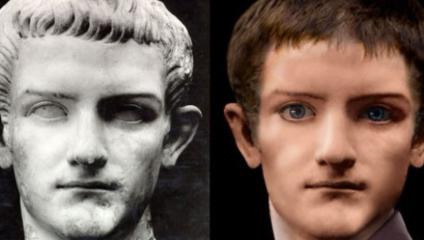 Выходки Калигулы: тирания или сумасшествие?