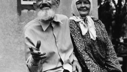 Киев разных лет глазами фотографа Александра Ранчукова