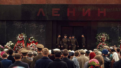 Дин Конгером: фотограф показавший миру СССР