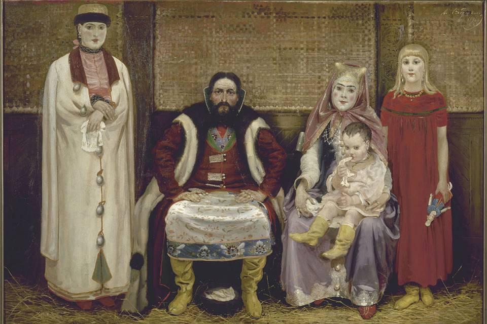 Понятие «разврат» или, если быть точнее, «блуд» на Руси стало встречаться с укреплением позиций православной церкви (после Х века).
