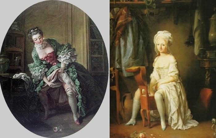 Людовик ХIV мылся всего два раза в жизни — и то по совету врачей. Мытье привело монарха в такой ужас, что он зарекся когда-либо принимать водные процедуры.