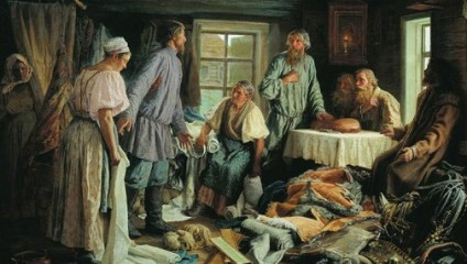 Сексуальные утехи языческих славян