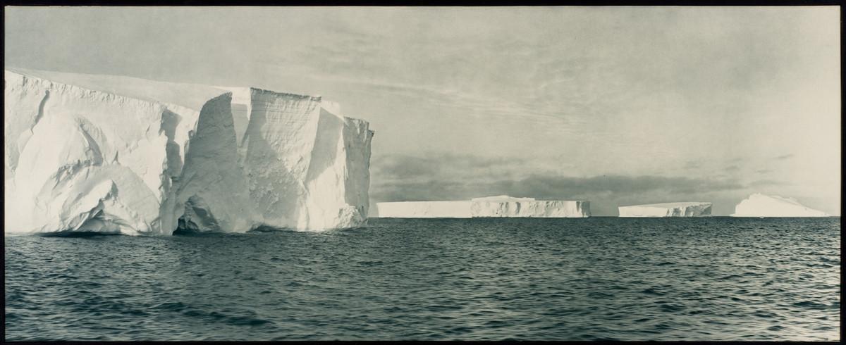 Antarctica_1911_fotograf_Frank_Hurley_15