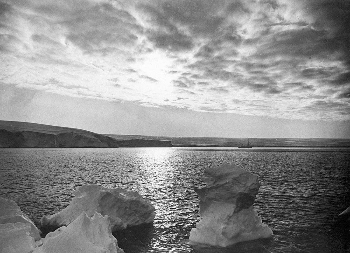 Antarctica_1911_fotograf_Frank_Hurley_45