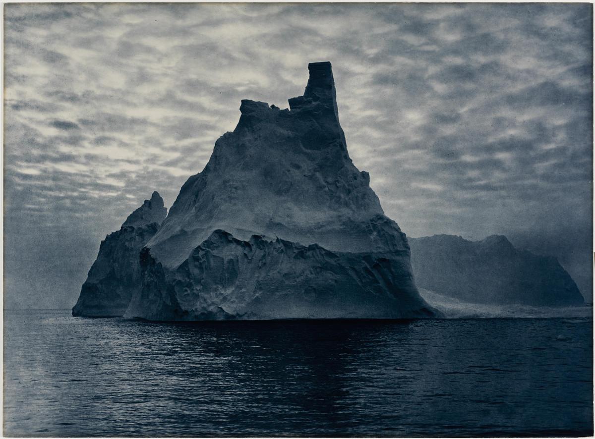 Antarctica_1911_fotograf_Frank_Hurley_48