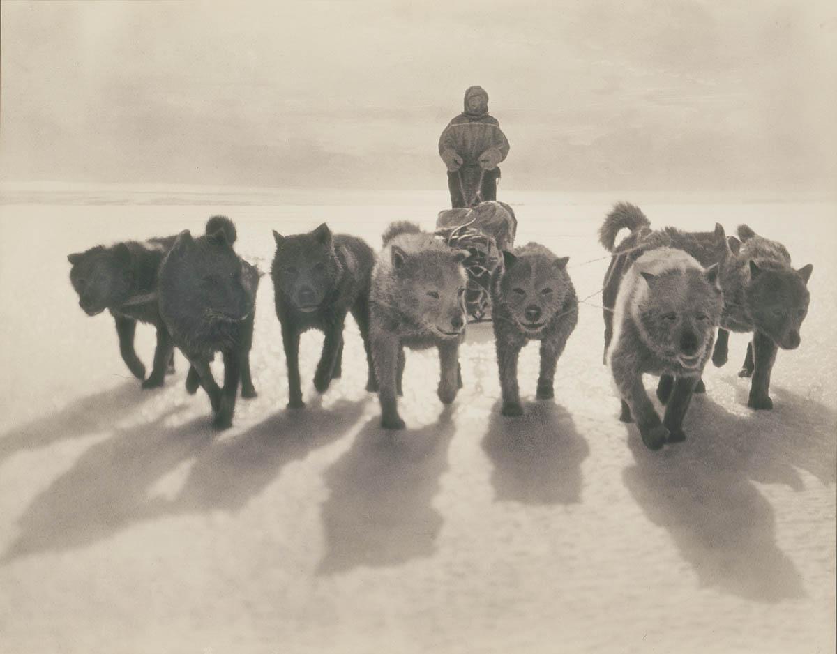 Antarctica_1911_fotograf_Frank_Hurley_56