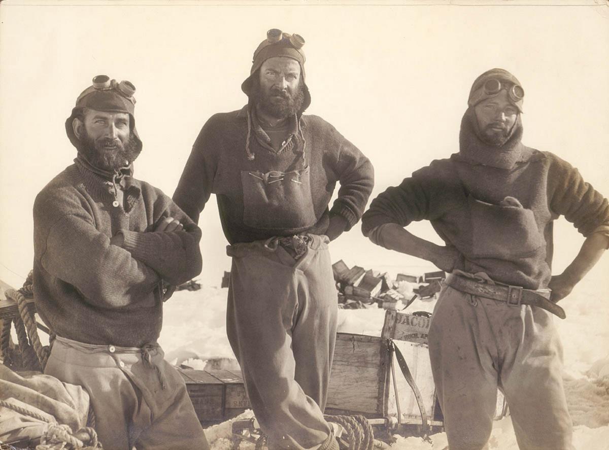 Antarctica_1911_fotograf_Frank_Hurley_59