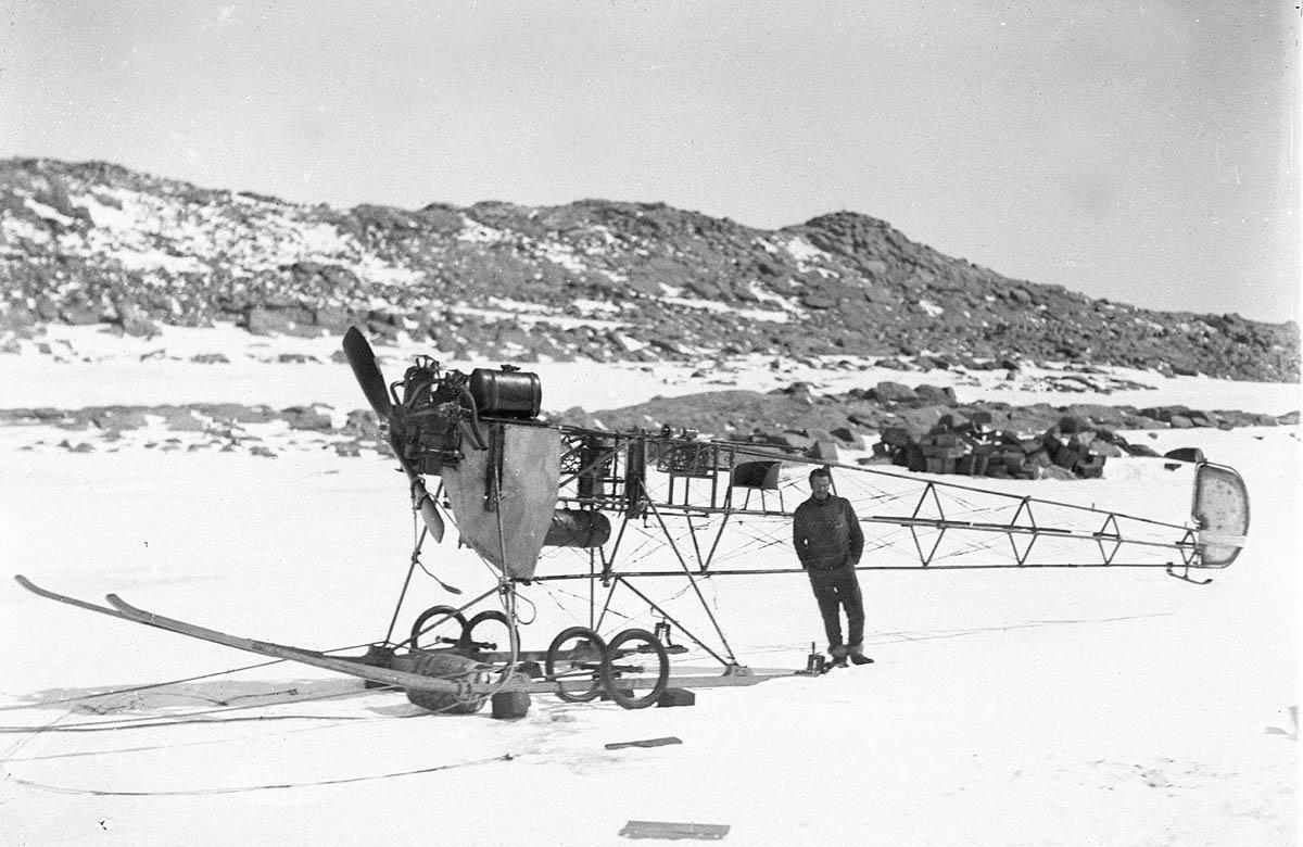 Antarctica_1911_fotograf_Frank_Hurley_62