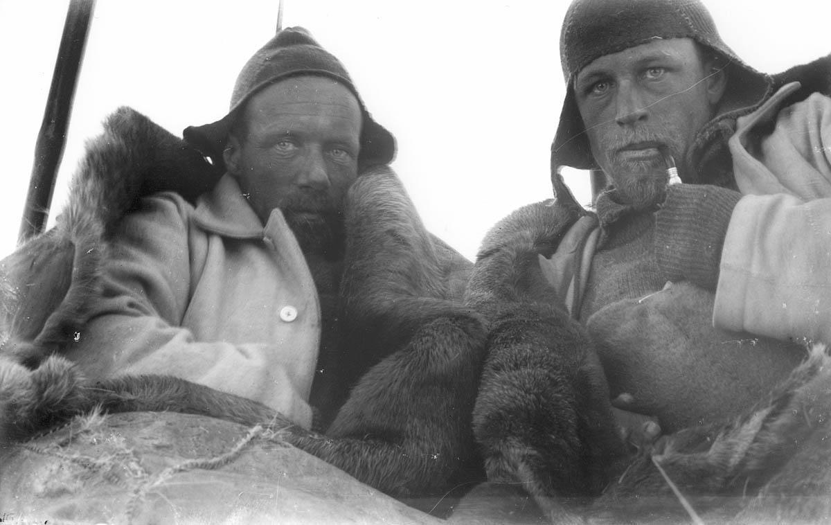 Antarctica_1911_fotograf_Frank_Hurley_64