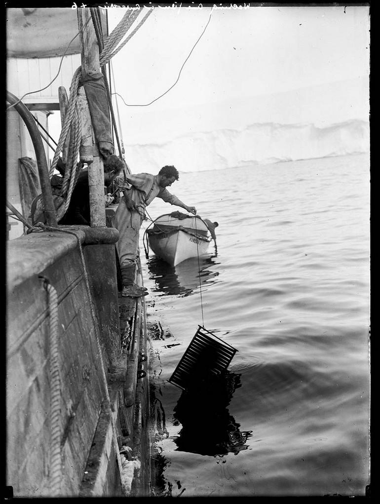 Antarctica_1911_fotograf_Frank_Hurley_66