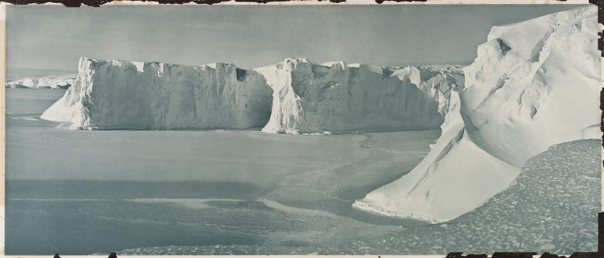 Antarctica_1911_fotograf_Frank_Hurley_9