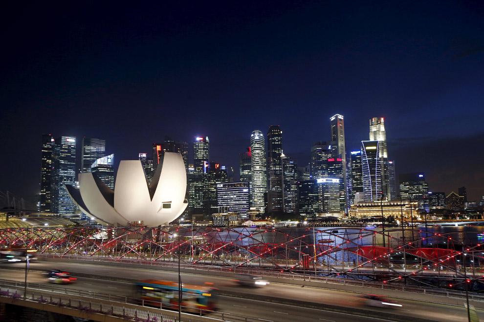 Сингапурское чудо — 50 лет успеха: до и после