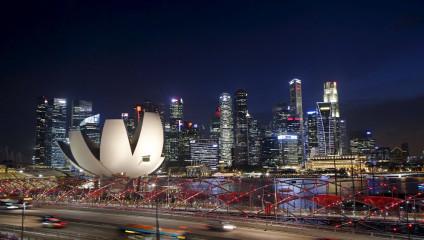 Сингапурское чудо - 50 лет успеха: до и после