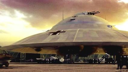 Летающая «тарелка»: разработка нацистской Германии, которая могла изменить весь мир