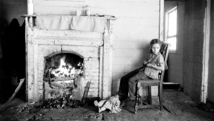 «Долина бедности»: жизнь американцев в 1960-х