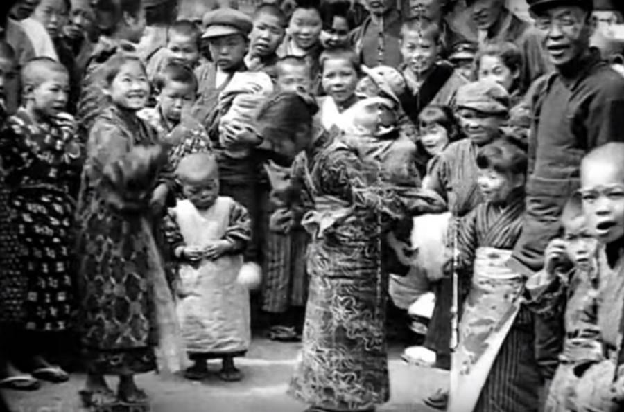 Ulitsy-Tokio-v-video-1913-god
