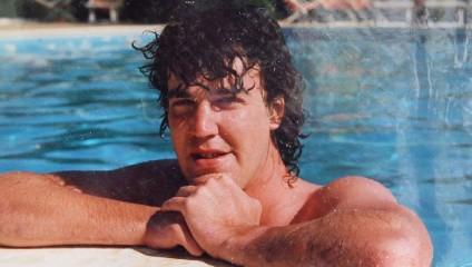 Прошлое Джереми Кларксона: редкие фото ведущего Top Gear