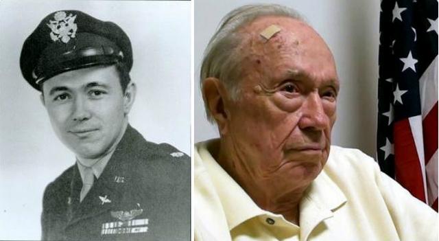 Воспоминания американского солдата участвовавшего в бомбардировке Хиросимы