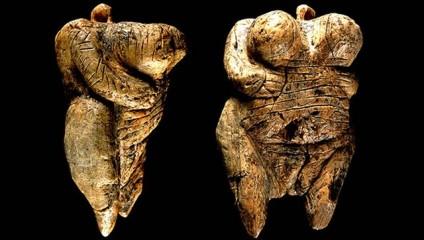 Самые старые находки: история обычных вещей началась тысячелетия назад