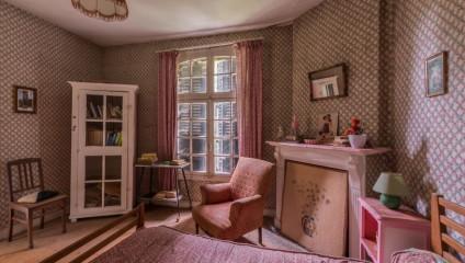 Тайна пустого особняка: что обнаружил фотограф в заброшенном доме?