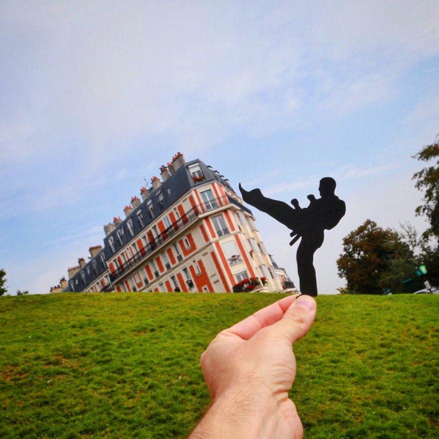 Новый взгляд на мир: фотограф-путешественник изменит ваше видение достопримечательностей