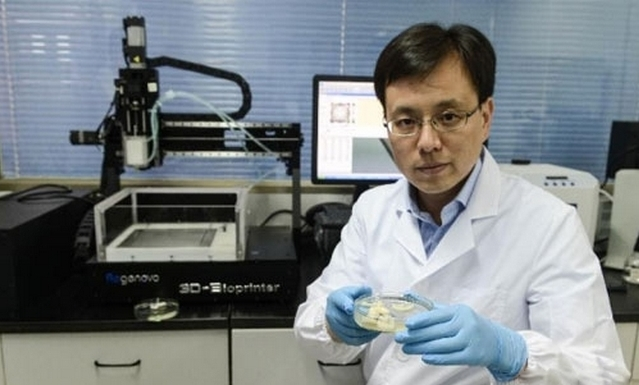 Новая эра в производстве: использование 3D-печати в медицине и производстве