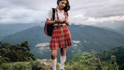 Знакомимся ближе: фотографии Колумбии