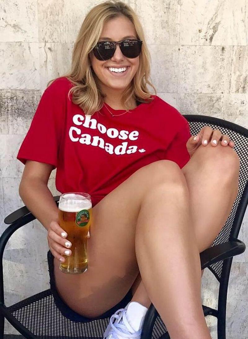 Знакомимся ближе: фотографии Канады