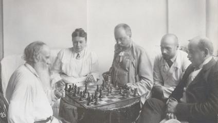 Все произведения Льва Толстого теперь в открытом доступе
