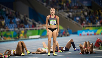 Спортивный феномен: фото в сите «Случайный Ренессанс»