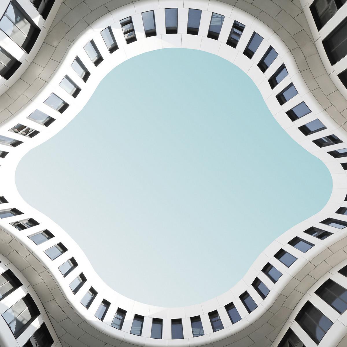Снимки самых интересных зданий в серии Криса Провоста «Приукрашенный Китай»