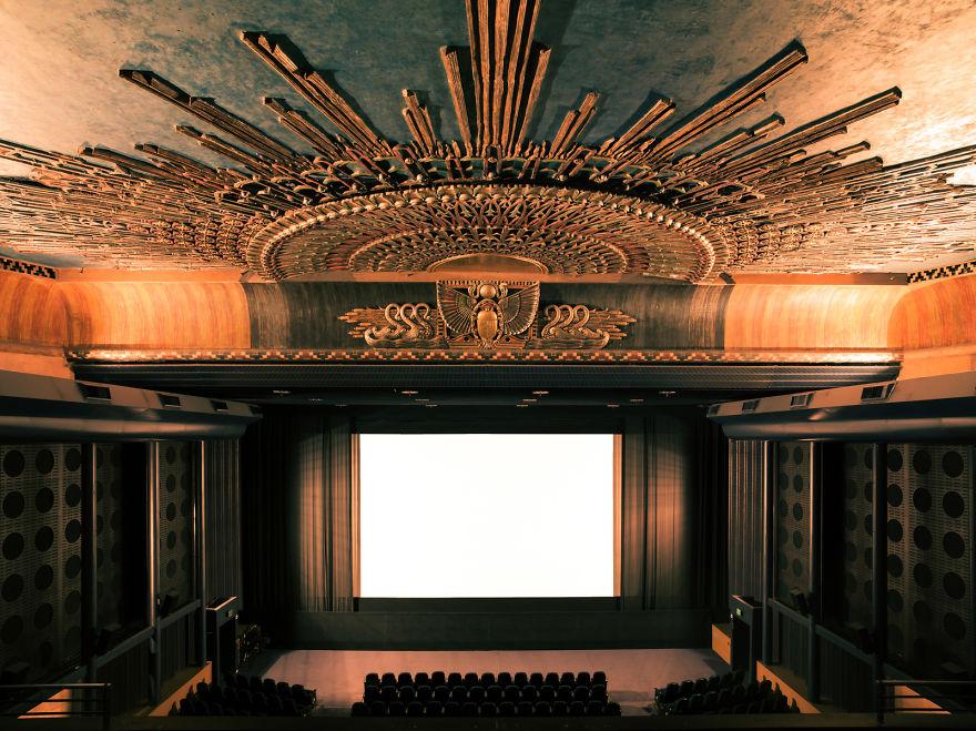 9. Fox Theater, Окленд, Калифорния, США