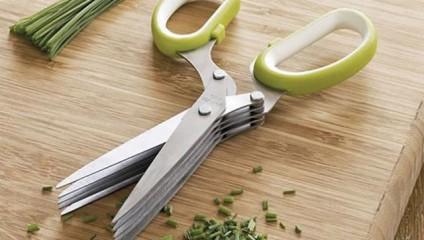 Готовить интересно: 50 помощников для кухни