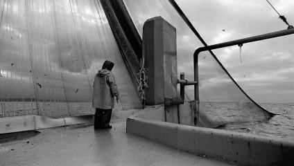 Документальные фотографии Ванессы Уиншип: побережье Черного моря и Балканы