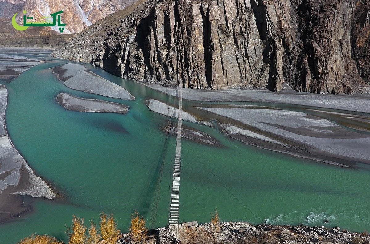 Hussaini-Bridge-Passu-Pakistan