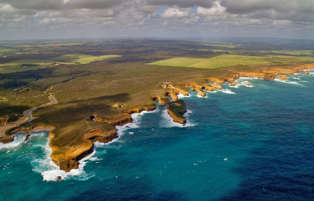 10 причин, почему Австралия должна быть на вашей карте путешествий